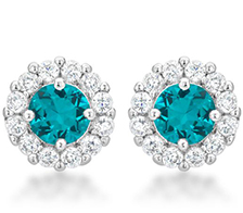 Zivori earrings